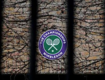 Wimbledon reducirá un 5,2% de su Prize Money con respecto al 2019