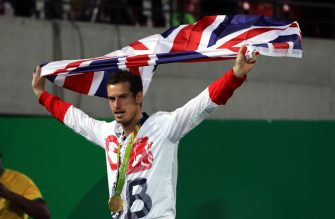 Murray y su objetivo en las olimpiadas: Ganar una medalla
