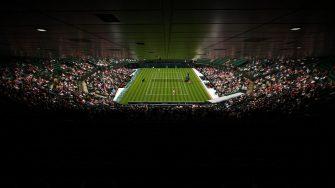 Investigan dos partidos de Wimbledon por posible amaño