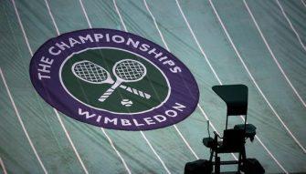 Wimbledon podrá tener un aforo completo desde los cuartos de final