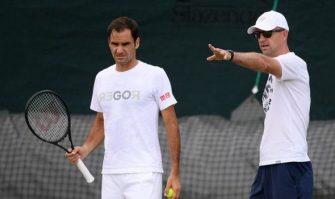 """Ljubicic da un """"paso"""" y tendrá su academia de tenis"""