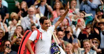 Sea como sea el final de su carrera, nadie podrá manchar el prestigio de Roger Federer
