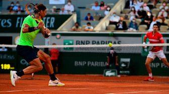 Darren Cahill: Nadal es el único que puede vencer a Djokovic