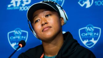El US Open avisa a Osaka: las ruedas de prensas son obligatorias e importantes