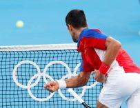 Nadal a Djokovic tras sus polémicas en las olimpiadas: Es extraño que reaccione así