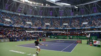 Por segundo año consecutivo, el Masters 1000 de Shanghái se cancela