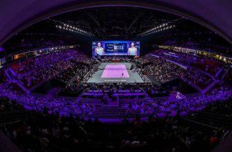 El WTA Finals llega a México en Guadalajara