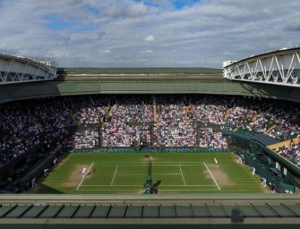 Partidos en Wimbledon y el US Open serán investigados por posible amaños